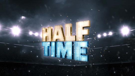 Half Time Musical