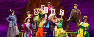 Children's Shows at Paper Mill Playhouse