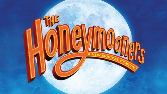 The Honeymooners Musical