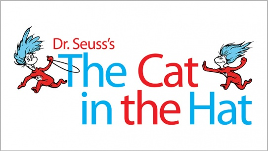 the cat in the hat dr. seuss paper mill playhouse children schools