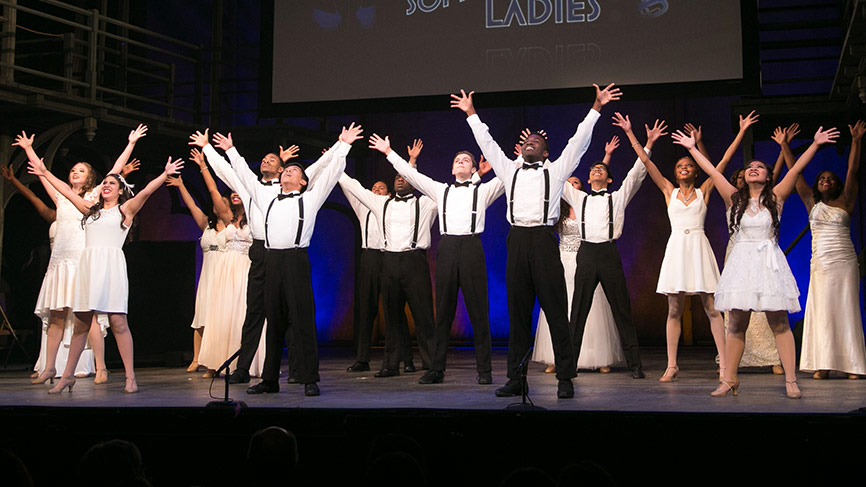 paper mill playhouse rising star awards