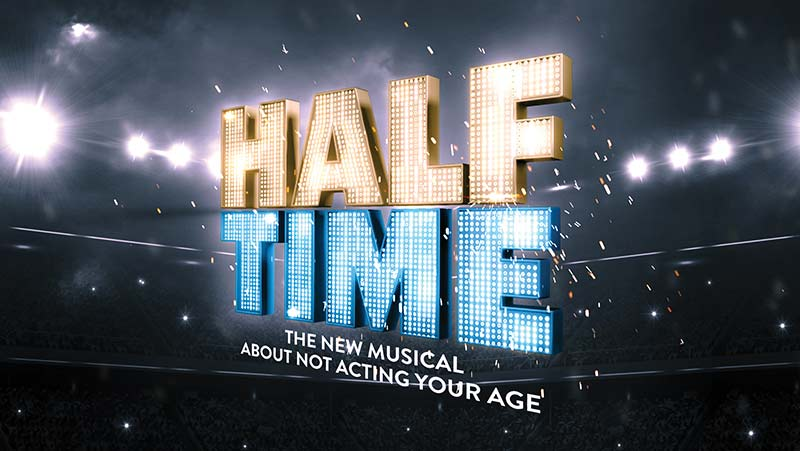 Half Time - Paper Mill Playhouse