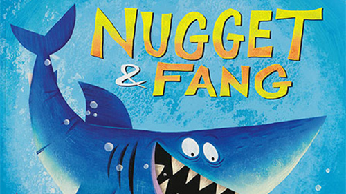 Nugget & Fang Paper Mill Playhouse