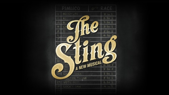 The Sting Paper Mill Playhouse