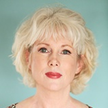 Julia Duffy headshot