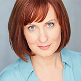 Erin Noel Grennan headshot actress