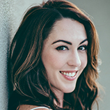 Kelley Curran headshot actress