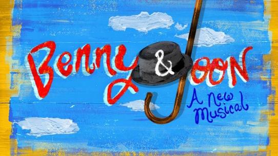 Benny & Joon Musical NJ Theater Paper Mill Playhouse
