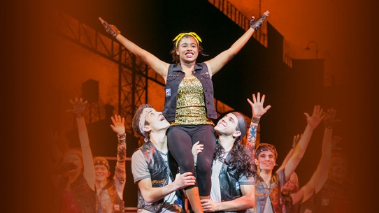 2018 New Voices Concert at Paper Mill Playhouse