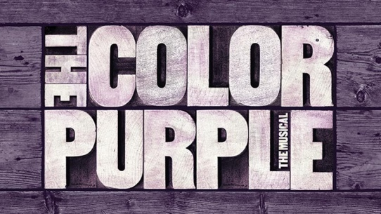 The Color Purple The Musical