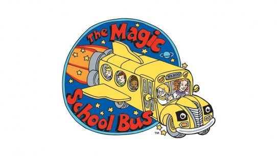 the magic school bus paper mill playhouse school show