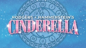Cinderella Musical New Jersey Regional Theater Paper Mill Playhouse