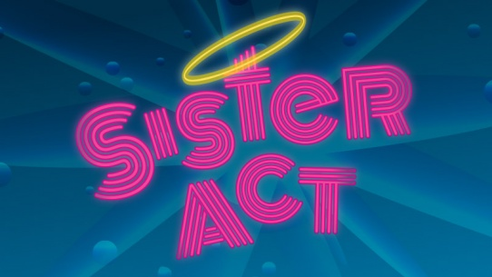 Sister Act Musical New Jersey Regional Theater Paper Mill Playhouse
