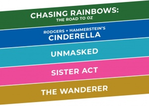 19-20 Season at Paper Mill Playhouse