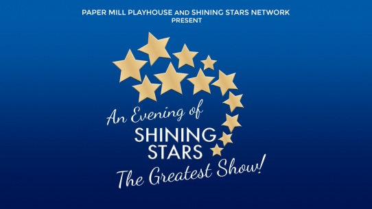 An Evening of Shining Stars